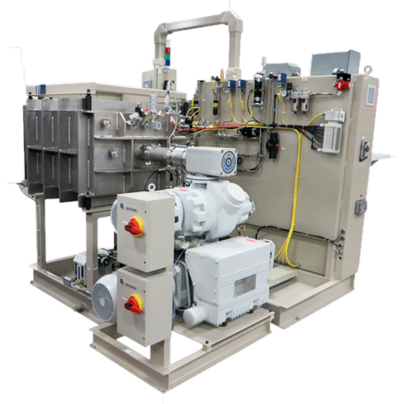 Refrigerated Booster Pump